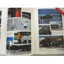 PROSPEKT BROCHURE DEPLIANT DRIVING CAMP CARLO ROSSI 10 PAGINE