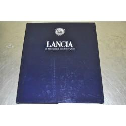 LIBRO LANCIA LA PHILOSOPHIE DEL L'INNOVATION 50 P. FRANCESE FRANCH TEXT 1992