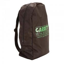 Zaino da trasporto nero Garrett [1651700]