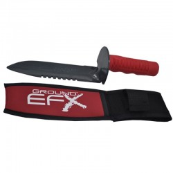 COLTELLO DA SCAVO GROUND EFX