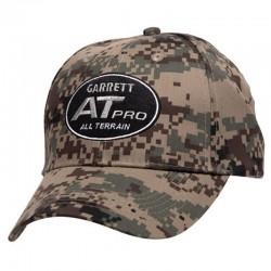 Cappellino Garrett con logo AT Pro [1633400]