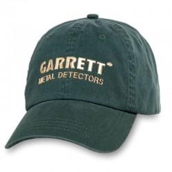 Cappellino Garrett con logo metallico [1663300]