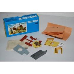 Vollmer Cod: 5721 Bascula pesa vagoni in scatola di montaggio Scala H0