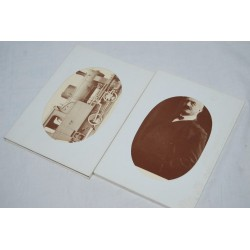 AMIEB Associazione Mod. Ing. E. Breda Cartoline anni '70 soggetti ferroviari