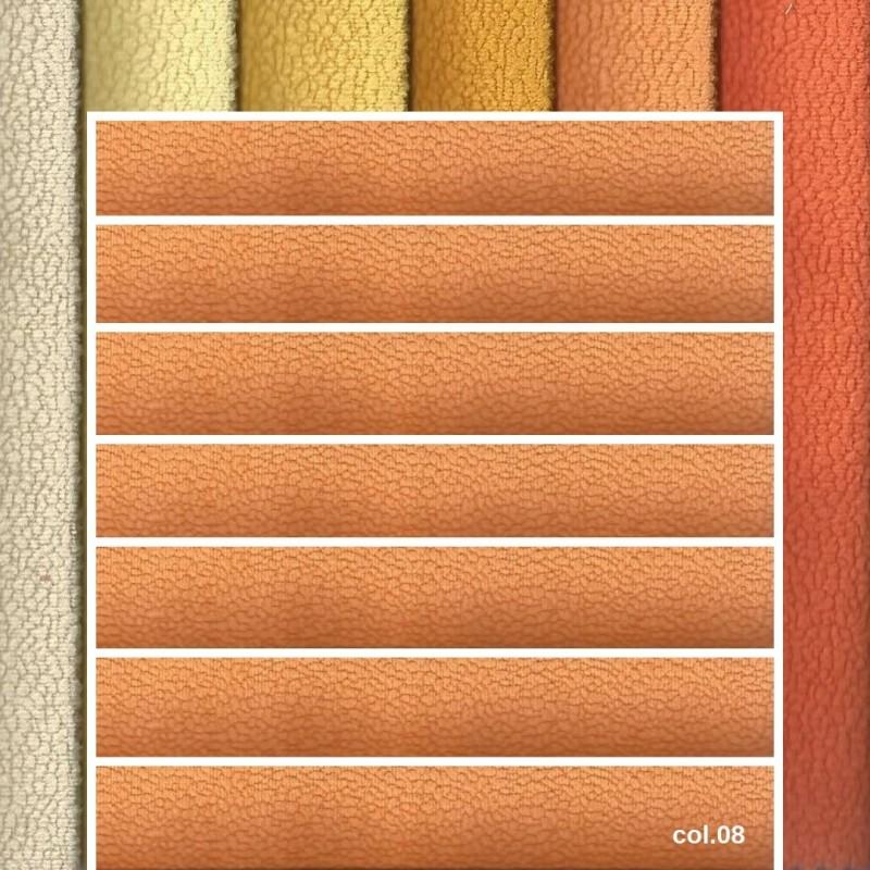 MICROFIBRA - Tessuto per divani poltrone 100% Poliestere 29 varianti