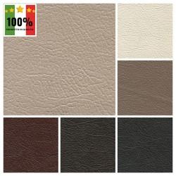 PRETTY 251 - Fintapelle per divani poltrone 24% Poliestere 75% PVC (Polivinilcloruro) 1% Poliuretanica 6 varianti