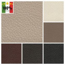 PRETTY 252 - Fintapelle per divani poltrone 24% Poliestere 75% PVC (Polivinilcloruro) 1% Poliuretanica 6 varianti