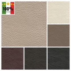 PRETTY 253 - Fintapelle per divani poltrone 24% Poliestere 75% PVC (Polivinilcloruro) 1% Poliuretanica 6 varianti