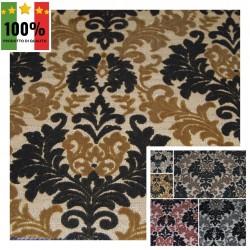 CHARLESTON 935 - Tessuto per divani poltrone 100% Poliestere 5 varianti