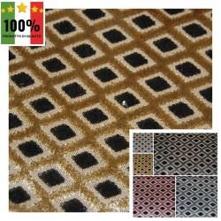 CHARLESTON 936 - Tessuto per divani poltrone 100% Poliestere 5 varianti