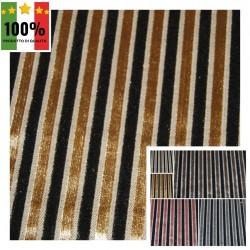 CHARLESTON 937 - Tessuto per divani poltrone 100% Poliestere 5 varianti