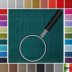 ANTIMACCHIA 111 - Tessuto per divani poltrone 100% Poliestere 35 colori