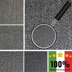 PLAY X175 - Tessuto per divani poltrone 93% Poliestere 7% Cotone 4 varianti