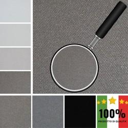 PLAY X177 - Tessuto per divani poltrone 94% Poliestere 6% Cotone 7 varianti