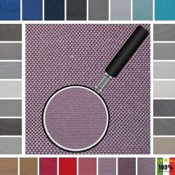 ALTISSIMO - Tessuto per divani poltrone 52% Cotone 48 % Pp 30 colori