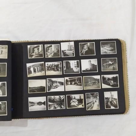 Album fotografie militari e altre anni 1915/1930