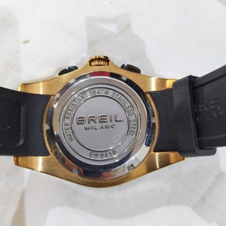 Orologio cronografo polso uomo BREIL BW0410 pari nuovo