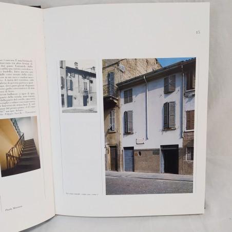 Libro IL GIOVANE TOSCANINI  - 1982 - Gaspare Nello Vetro