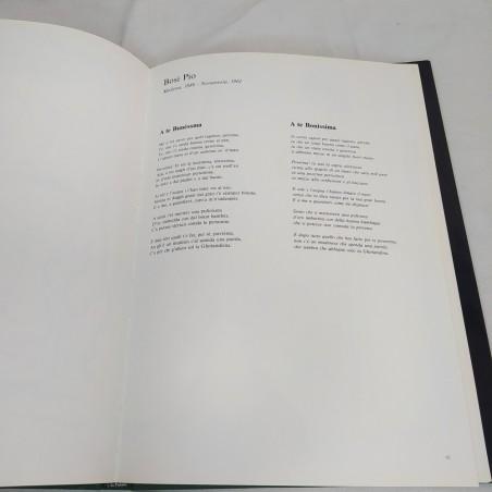 Libro Poesie modenesi rivestite da MARIO MOLINARI AAVV 1985