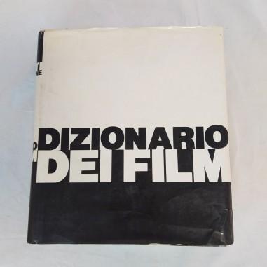 Dizionario dei Film 1920 - Pino Farinotti & Giorgio Carbone.