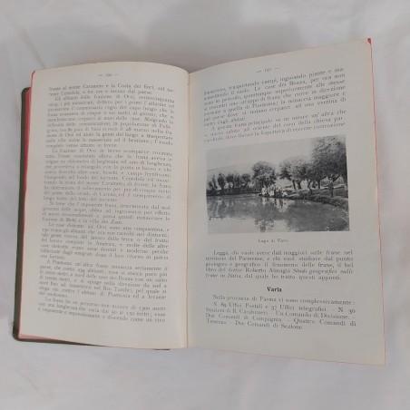 Eugenio Massa PARMA: CITTA' E PROVINCIA 1913