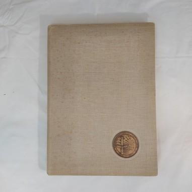 Libro ACCADEMIA AERONAUTICA Trentennale della fondazione 1923-1953