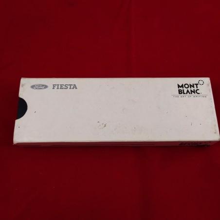 MONTBLANC penna biro mignon per Ford Fiesta 106x9 mm