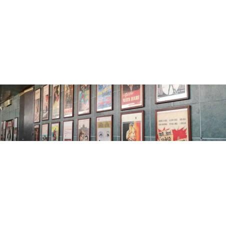 Locandine cinema