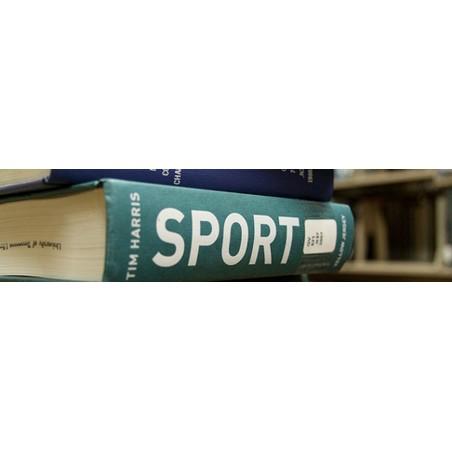 Libri sportivi